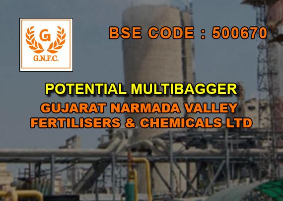Potential Multibagger | Gujarat Narmada Valley Fertilisers